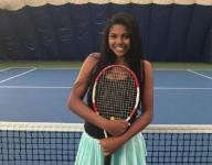 Division 1 girls tennis: Yarlagadda singles champ; Midland Dow top team