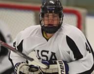 Mt. Juliet's Ben Schultheis prepping for junior hockey