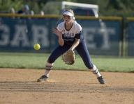 All-Mountain Athletic Conference softball