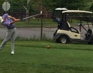 Peters, Stauderman and Garrant place at state golf tourney