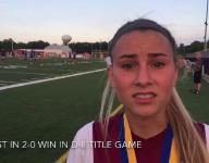 Athlete of the Week: Macie Pennington