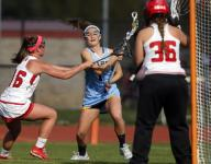 Frederick, Manning lead All-State girls lacrosse team