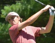 Cooper Sears, Ashley Gilliam lead Schooldays golf tourney