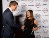 Prep stars shine at Greater Lansing Sports Awards