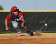 Hurley pitches Post 15 West past East