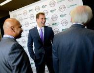 Kirk Cousins: QB toughed out struggles for NFL success