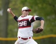 Rye's George Kirby 'anxious' heading into MLB draft
