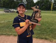 Prep athlete of week: Webberville's Erin Hunt