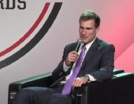 Kirk Cousins full interview at Greater Lansing Sports Awards