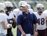 Thomson: DeMatteo 'more than just a name' to Nyack