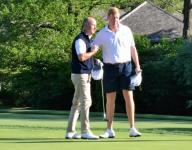 Mark Love introduces the next generation to Winged Foot