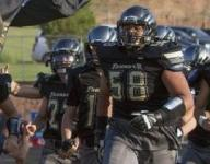 Desert Hills' Penei Sewell is focused primarily on football, not his scholarship offers