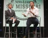 Tebow provides inspirational message at Southwest Missouri Sports Awards