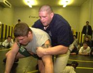 Olympic wrestling legend Rulon Gardner coaching HS wrestlers in suburban Utah