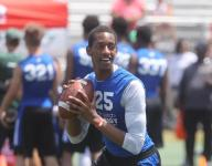 Sound Mind Sound Body: Southfield QB Samuel Johnson III shines again