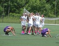 Casey Duff's 200th goal sends Yorktown to state final