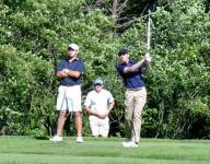 Young and Quagliano charge into match play