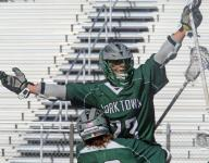 Yorktown to fight for state lacrosse title today at 11