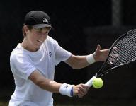 All-Midstate boys tennis team
