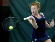 Cathedral's Koscielski picks up another tennis title