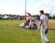 Roncalli pulls together to pull out victory
