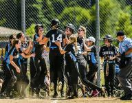 Lansing Catholic softball edged by Alma in regional final