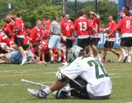 Yorktown run comes to an end short of state title