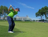 Mike Miller U.S. Open Diary: Turning it down a notch