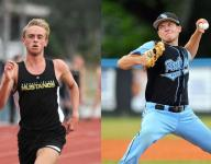 Rockledge's Parrish, Mustangs' Cross win state awards