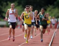Record-setting Indiana runner Austin Mudd retires