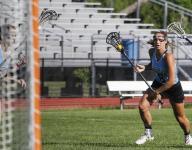 LSJ girls lacrosse player of the year: Okemos' Angela Palmer