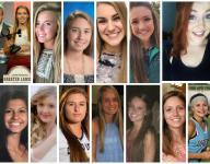 Girls lacrosse Dream Team, all-area