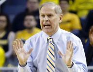 Michigan basketball hires Ann Arbor Huron coach, promotes manager