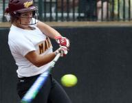 Div. 1 softball: F.H. Mercy slugs its way to final