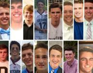 LSJ boys lacrosse Dream Team, all-area team