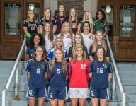 Coldwater's Delaney leads All-Enquirer Girls Soccer team
