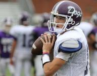 High school football: Teams battle in 7-on-7 tourney