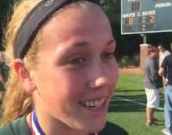 ND Prep's Payton Williams: Good time for her first goal