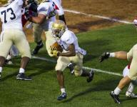 Cathedral's Markese Stepp commits to Notre Dame