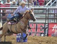 National Jr. High Finals Rodeo
