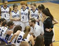 Girls basketball: Old faces heading to new places