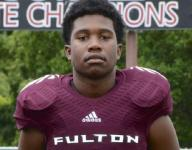 Two charged with murder in Zaevion Dobson case