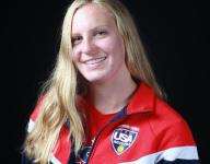 Sarah Nichols selected for water polo Youth National Team