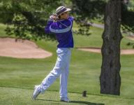 Lakeview's Walker wins 3rd Mr. Golf Award