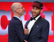Couch: Denzel Valentine, Deyonta Davis reap what they sow at NBA Draft
