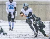 Lansing Catholic's Palmer to play in football all-star game