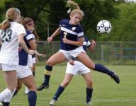 LSJ girls soccer player of the year: DeWitt's Danielle Stephan