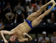 Boudia, Parratto go for individual Olympic spots