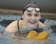 Worrell leads U of L swimmers into U.S. trials