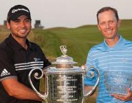Brian Gaffney off to a good start at PGA Professional Championship